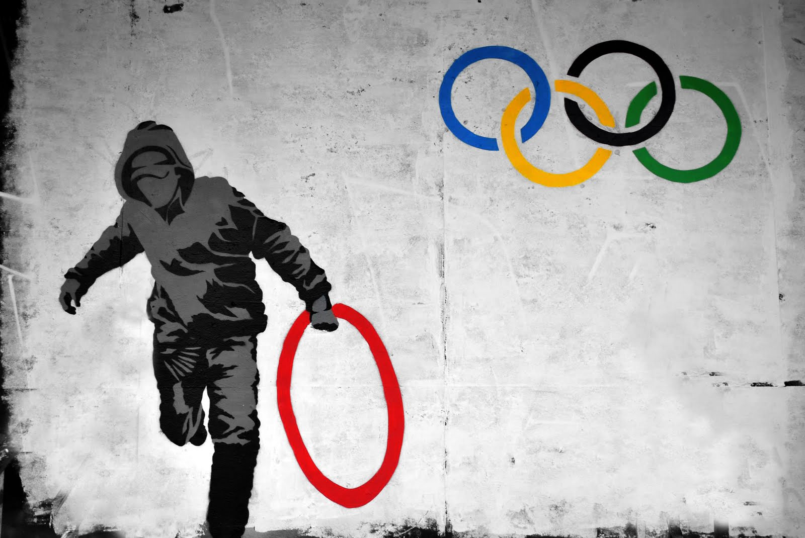 Will The Real Banksy Please Stand Up